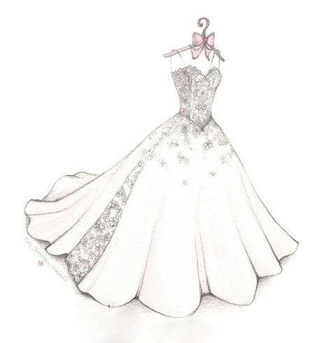 طراحی لباس,انواع سبک های طراحی لباس,رشته طراحی لباس