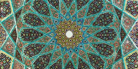 حافظیه،آرامگاه حافظ،بیوگرافی حافظ