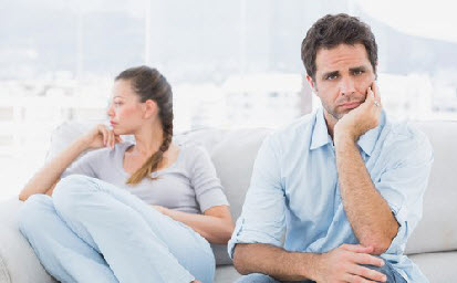 اختلالات جنسی و طلاق,درمان اختلالات جنسی زوجین,انواع اختلالات جنسی