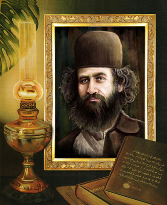 زندگی نامه میرزا کوچک خان جنگلی,تصاویر میرزا کوچک خان جنگلی