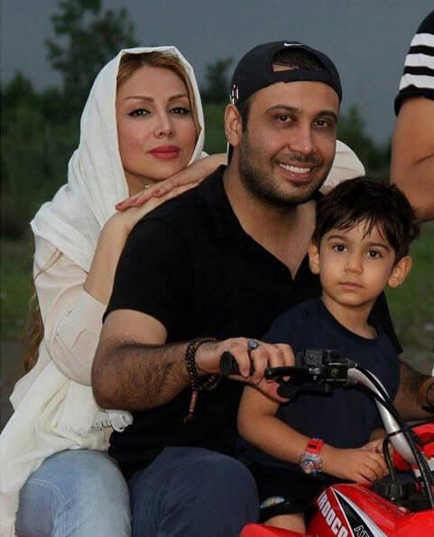 بیوگرافی محسن چاوشی,عکسهای جدید محسن چاوشی,عکس همسر محسن چاوشی