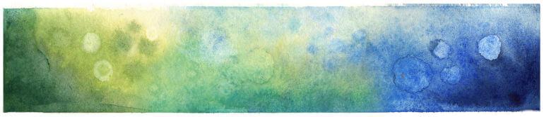 روانشناسی رنگها،روانشناسی رنگها آبی،روانشناسی رنگها سبز و آبی