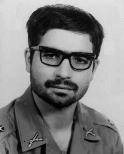 بیوگرافی حسن روحانی,بیوگرافی دکتر حسن روحانی,عکس های حسن روحانی