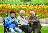بازنشستگی,صندوق بازنشستگی کشوری,بازنشستگی تامین اجتماعی