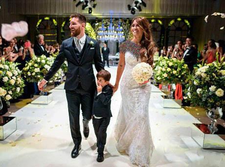 بیوگرافی لیونل مسی,عکس عروسی لیونل مسی,تصاویر لیونل مسی
