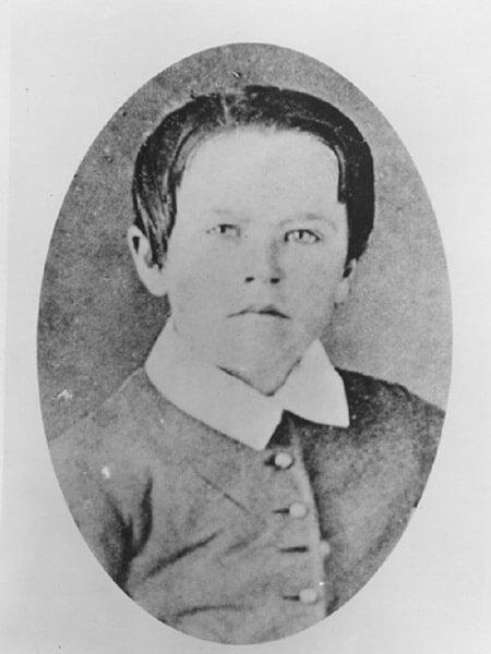 بیوگرافی ادیسون,زندگی نامه ادیسون,کودکی توماس ادیسون