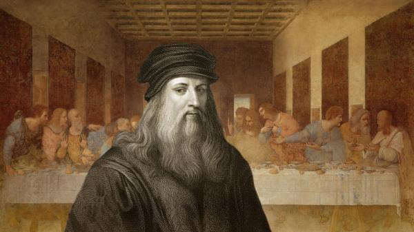 نقاشی های لئوناردو داوینچی,لئوناردو داوینچی,زندگی نامه لئوناردو داوینچی