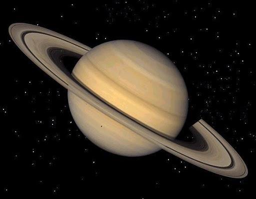 بزرگترین قمر سیاره زحل,سیاره زحل,خورشید های سیاره زحل