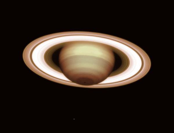 نام سیاره زحل,تعداد قمر های سیاره زحل منظومه شمسی,سیاره زحل