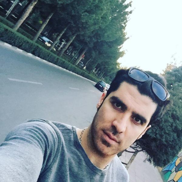 همسر شهرام محمودی,شهرام محمودی و سوگند خورشیدی,شهرام محمودی