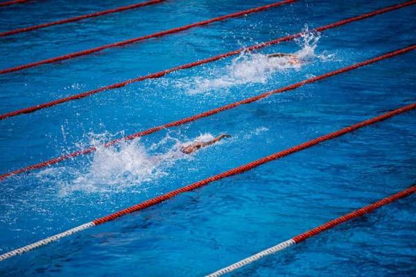 مایو شنا,شنا,یادگیری شنا