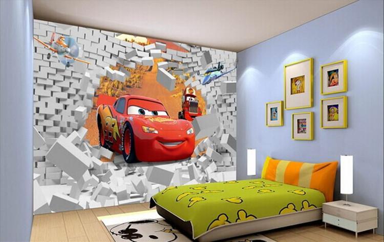 کاغذ دیواری,مدل کاغذ دیواری,کاغذ دیواری پسرانه