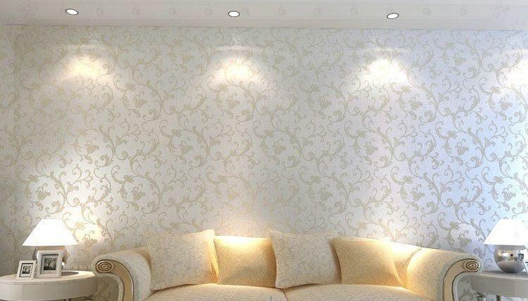 کاغذ دیواری,مدل کاغذ دیواری,کاغذ دیواری اتاق پذیرایی