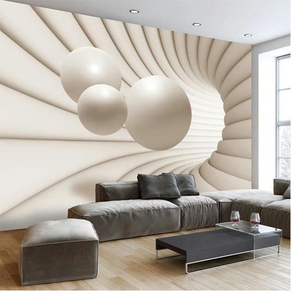 کاغذ دیواری,مدل کاغذ دیواری,کاغذ دیواری سه بعدی