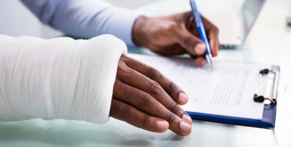 بیمه حوادث,بیمه حوادث گروهی,انواع بیمه حوادث