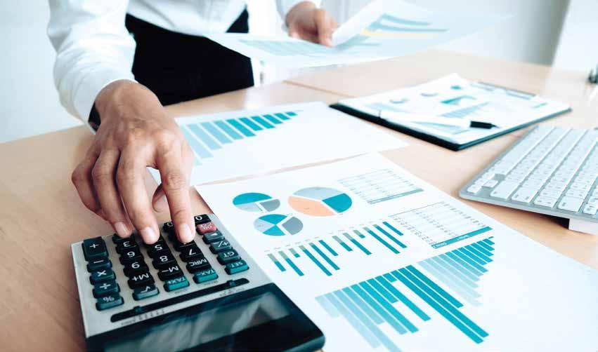 رشته حسابداری,بازار کار رشته حسابداری,رشته حسابداری چیست