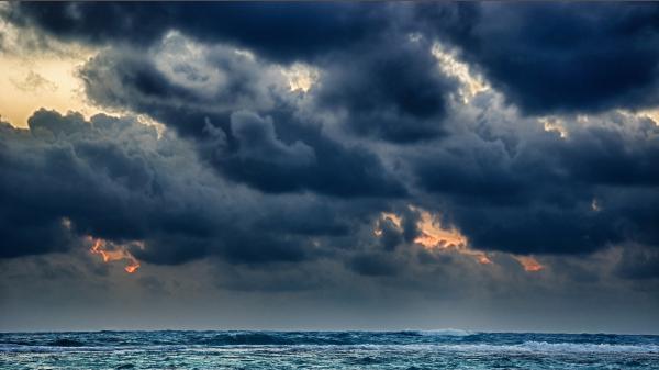 تاثیر باران اسیدی,مراحل تشکیل باران اسیدی,باران اسیدی