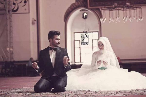 اعمال شرعی شب اول زفاف,شب اول عروسی,اعمال شب زفاف