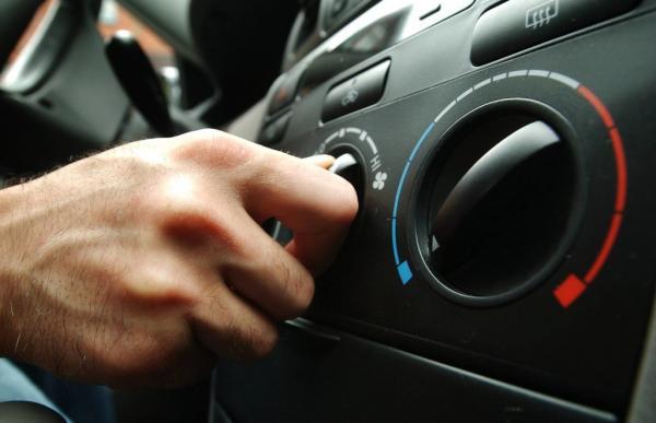 اجزای تشکیل دهنده کولر خودرو,کولر خودرو,نحوه کار کولر خودرو