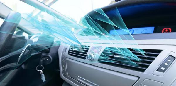 کولر خودرو,گاز کولر خودرو,مشخصات فن کولر خودرو