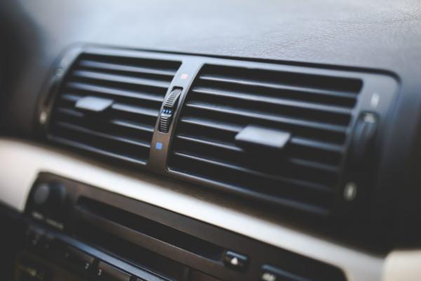 کمپرسور کولر خودرو,کولر خودرو,تاریخچه کولر خودرو