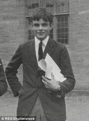 پدر هوش مصنوعی,آلن تورینگ,ماشین تورینگ