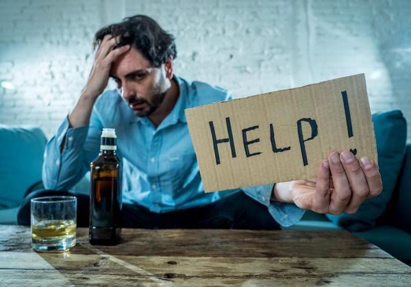 اعتیاد به الکل,کبد از اعتیاد به الکل,اعتیاد به الکل و الکل نشانه ها علائم