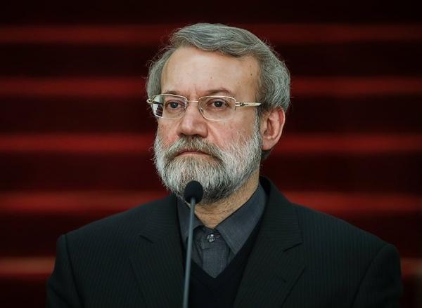 علی لاریجانی,بیوگرافی علی لاریجانی,زندگینامه علی لاریجانی