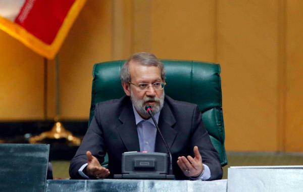 دوره ریاست علی لاریجانی در مجلس,علی لاریجانی,علی لاریجانی در مجلس