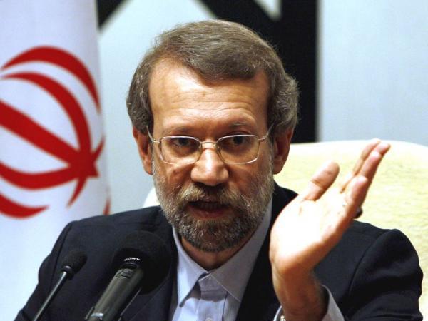 علی لاریجانی در صدا و سیما,فعالیت های علی لاریجانی,علی لاریجانی