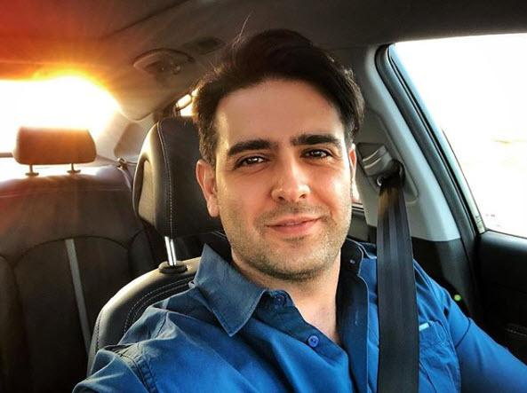 بیوگرافی امیرحسین آرمان (خواننده و بازیگر) + مصاحبه و عکسهای جذاب او