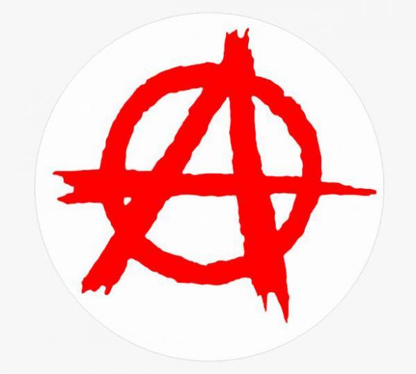 آنارشیسم فردی,آنارشیست,آنارشیسم اسلامی