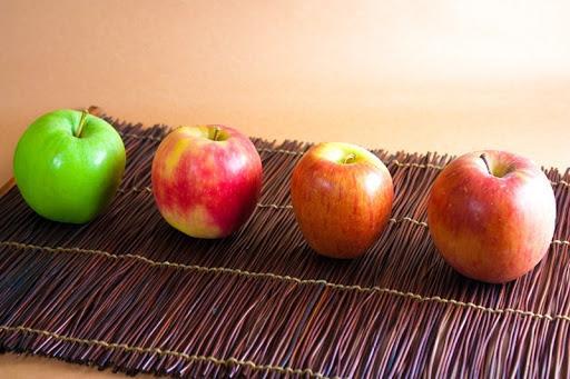 مزایای رژیم سیب,رژیم سیب,لاغری با رژیم سیب