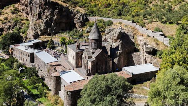 ارمنستان,تاریخچه ارمنستان,واحد پول ارمنستان