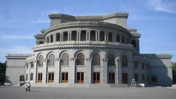 دیدنی های ارمنستان,ارمنستان,زندگی در ارمنستان