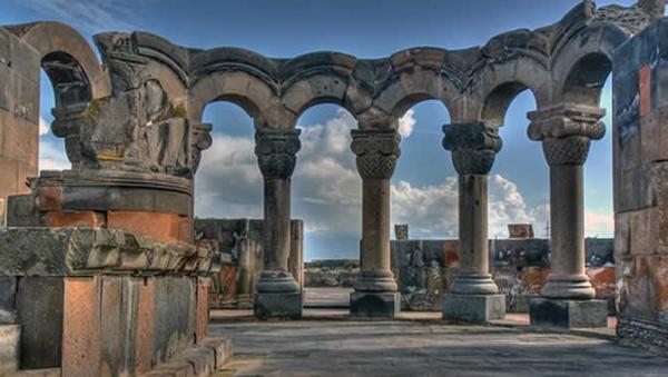 مکانهای دیدنی ارمنستان,دین کشور ارمنستان,ارمنستان