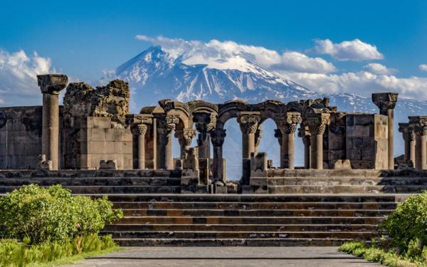 جاذبه های گردشگری ارمنستان,ارمنستان,سفر به ارمنستان