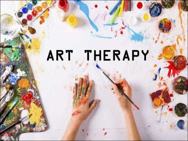تکنیک های هنر درمانی,هنر درمانی بیانی,ابزار هنر درمانی