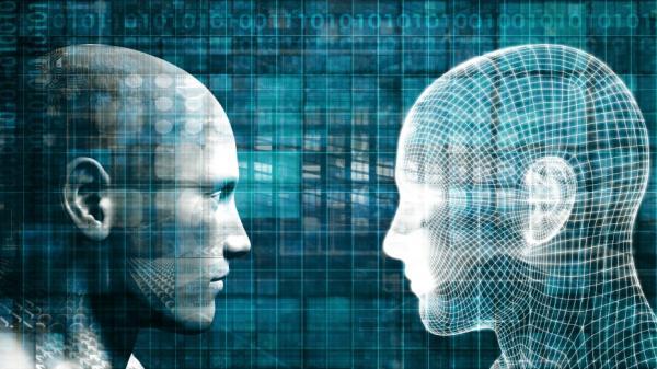 هوش مصنوعی در ایران,هوش مصنوعی,هوش مصنوعی چیست