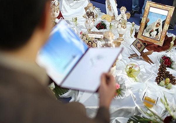 بررسی سنت های جدید در ازدواج,ازدواج های عجیب در کشور,بررسی ازدواج های غیرمجاز