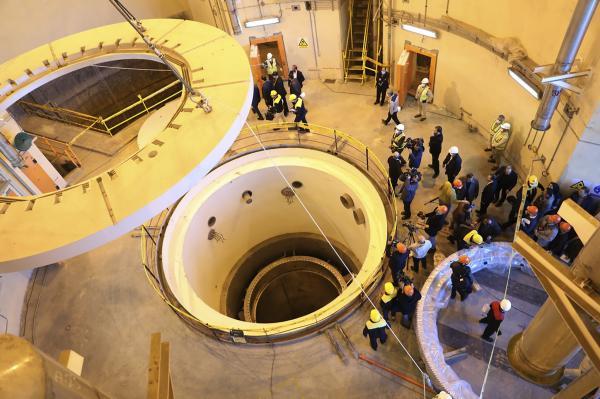 سازمان انرژی اتمی ایران,محیط سازمان انرژی اتمی,سازمان انرژی اتمی
