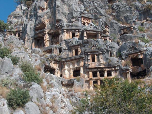 جاهای دیدنی آنتالیا در ترکیه,جاهای دیدنی آنتالیا,بهترین جاهای دیدنی آنتالیا