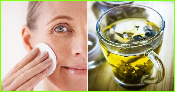 خواص چای سبز بر روی پوست,خواص چای سبز,خواص چای سبز برای پوست