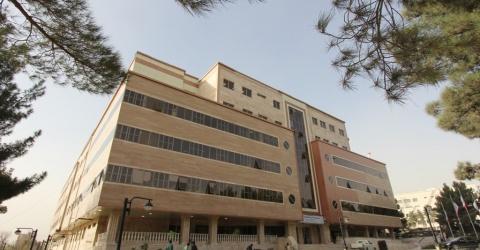 رشته های دانشگاه آزاد تهران شمال,ساختمان دانشگاه آزاد تهران شمال,آزمایشگاه دانشگاه آزاد تهران