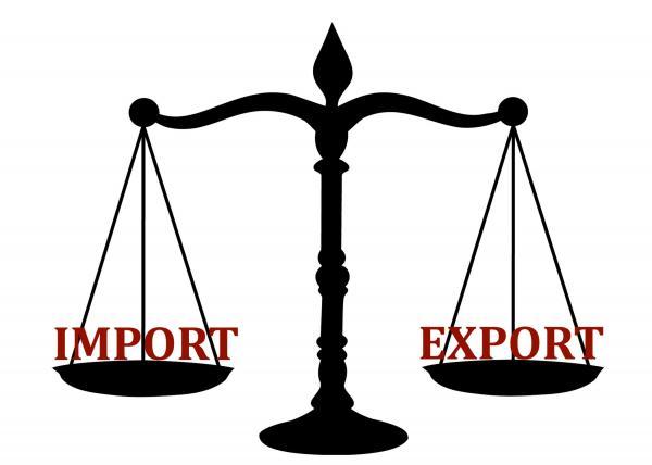 تراز تجاری,تراز تجاری ایران,تراز تجاری یعنی چه