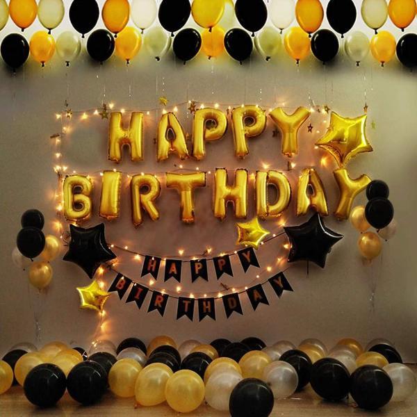 آموزش بادکنک آرایی,نمونه های بادکنک آرایی,بادکنک آرایی جشن تولد