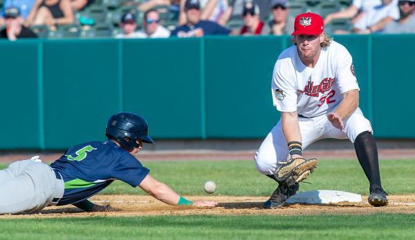 اصطلاحات در بیسبال,آشنایی با بیسبال,بیسبال