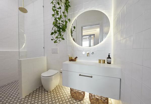 دکوراسیون حمام,دکوراسیون حمام کوچک,عکس های دکوراسیون حمام و دستشویی