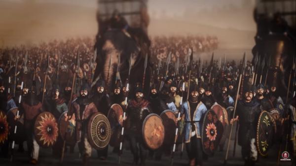 علت آغاز جنگ قادسیه,قادسیه کجاست,فتح قادسیه