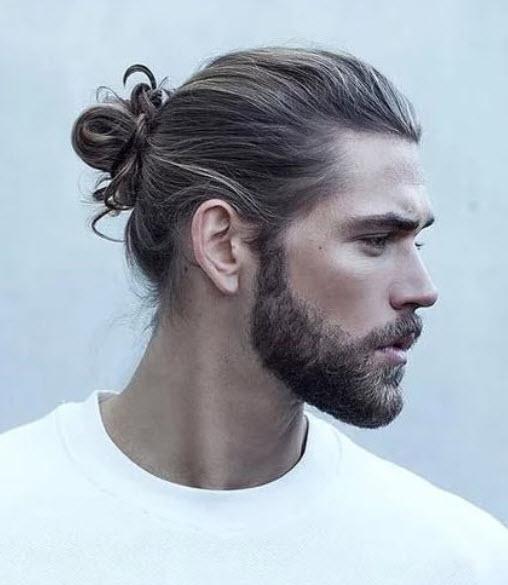 انواع مدل ریش صورت,مدل ریش,مدل ریش مردانه